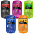Ramadhan Series for Nokia C3, asha 200, asha 201, etc